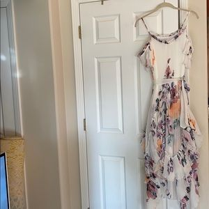 Floral Dress, We Are Kindred brand